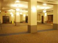 Lower Level Lobby